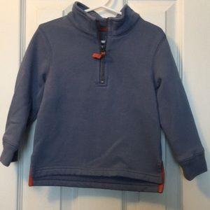 Mini Boden boys pullover